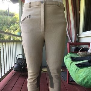 Jodphurs/Breeches/Equestrian Pants